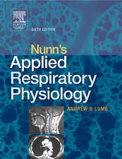 Nunn's Applied Respiratory Physiology-ExLibrary