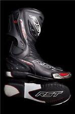 Bottes noirs RST pour motocyclette Homme