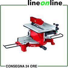 Troncatrice per legno Einhell TH-MS 2513 T - lama 250 mm- 1800 W