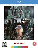 Un Bahía De Sangre Blu-Ray Nuevo Blu-Ray (FCD467)