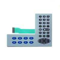 2711P-K4M20A8 2711P-K4M20D8 Membrane Keypad for PanelView Button Film