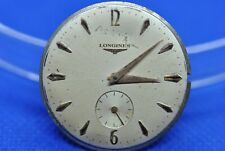 Original LONGINES caliber 12.68Z movement & dial (1/5058)
