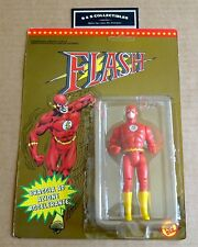 "TOY BIZ   ""FLASH""  DC  ACTION FIGURE NEW/UNOPENED  1991"