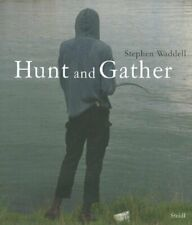 Stephen Waddell: Hunt and Gather by Michael Fried Hardback Book The Cheap Fast
