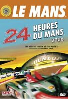 Le Mans Review 2006 DVD