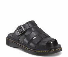 Dr. Martens Men's Strapped Sandals