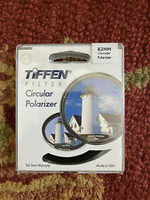 Tiffen 82mm Circular Polarizer Glass Filter #82CP