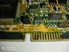 Packard Bell 138-MMSN822 Isa Soundkarte, Chip Aztech AZT1605 U05