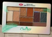 Physicians Formula Butter Eyeshadow Palette ~ Tropical Days