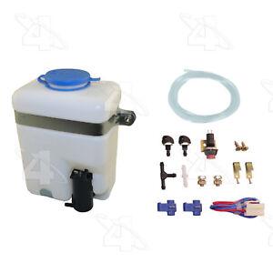 Windshield Washer Pump -ACI/AUTO COMPONENTS, INC. 99300- WIPE/WASH MOTOR/PUMP