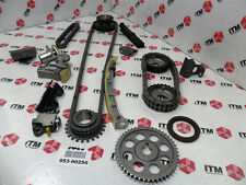 Suzuki Grand Vitara XL-7 - Timing Chain Kit  99-06