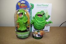 Neca GHOSTBUSTERS SLIMER BOBBLE HEAD KNOCKER & BODY KNOCKER BNIB
