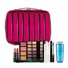 Lancome Holiday Beauty Box 2020 7 Full Size Favorites Makeup Gift Set Train Case