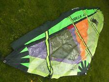 Aquata Wave 4,8 qm Gabelbaumlänge 160cm Luff 470cm