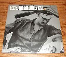 Elvis Presley The Hillbilly Cat Recorded Live Louisiana Hayride Rare SEALED MINT