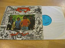 LP Alabama Greatest Hits Old Flame Vinyl AMIGA DDR 8 56 470 Schallplatte