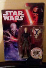 THE INQUISITOR STAR WARS THE FORCE AWAKENS REBELS ACTION FIGURE + POST DISCOUNT