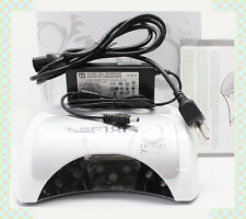 HARMONY GELISH 18G Pro LED Gel Light Lamp Dryer  * 110V - 240V * US, UK, AU, EU