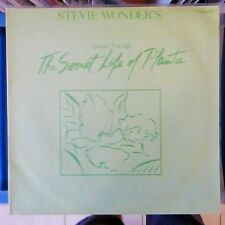 STEVIE WONDER 2XLP JOURNEY THROUGH THE SECRET LIFE 1979 GERMANY VG++/EX