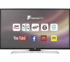 "JVC LT-39C770 39"" Full HD 1080p SMART LED TV, WiFi, Freeview HD, Smartphone App"