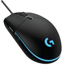 Original Logitech G102 IC PRODIGY Gaming Optical Mouse 6,000DPI LED Customizing