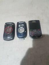 Casio Verizon G'zone 751+ Casio Gzone Type S + BlackBerry 9630 + Free Shipping