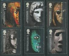 GB 2003 - British Museum  - Set  - Very fine used