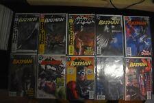 Batman #631-707 & Annual #25-28 DC Comics Lot Set 635 666 #655 CGC 9.4 Morrison
