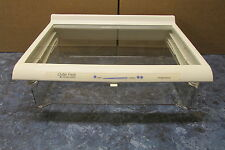 Amana Refrigerator Deli Frame W/ Sleeve Part # 10783902 10783702