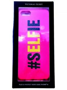 Victoria's Secret IPHONE 6 Case Shine #SELFIE Limited Edition Fashion Show $26
