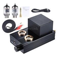 Little Dot I+ Vacuum Transistor Hybrid Tube Headphone Amplifier HiFi Amp H4H0