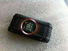 Casio G'zOne Ravine 2 C781 Black (Verizon) Camera Rugged Cell Phone