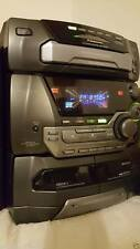 Panasonic CD Player Home HiFi Separates Systems & Combos