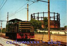 Torino FIAT Mirafiori - Treno Stazione, Serie Ferrovie dello Stato F.S.- T027