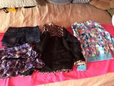 Bag-O-Clothes/ Multiple brands/ Girls Clothing/ Size 10 Youth