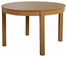 wooden oval kitchen dining tables