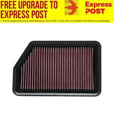 K&N PF Hi-Flow Performance Air Filter 33-2451 fits Kia Sportage 2.0 16V (JE),2.0