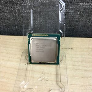 Intel Core i7-3770K CPU Processor Quad Core, 3.5GHz, 8MB Cache, 5GT/s, SR0PL