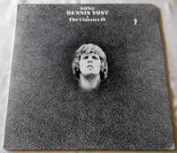Dennis Yost & The Classics IV-Song-1970 Liberty Gatefold LP-Excellent. Vinyl