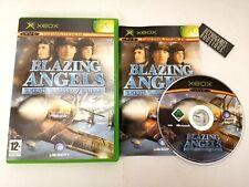 BLAZING ANGELS XBOX Pal ITA