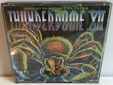 "Thunderdome XII "" Caught In The Web Of Death "" Gabber Dutch Hardcore ID&T"