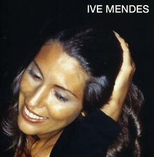Ive Mendes - Ive Mendes [New CD] Bonus Track