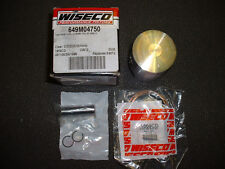 Wiseco 649M04750 Piston, 0.50 mm O/S, for Yamaha PW80 / BW80
