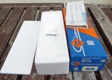 Roco 4143 Leerverpackung E-Lok BR 116, E 16 DRG-DB,OVP, Box mit Zurüstteilen