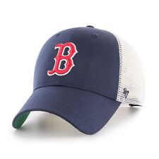 MLB Boston Red Sox Cap Basecap adjustable Baseballcap MVP Branson Trucker