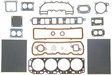 FITS CHRISCRAFT MERCRUISER CHEVY MARINE 3.0  VICTOR REINZ HEAD GASKET SET HS5719