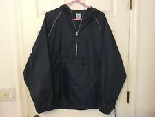 NWOT Old Navy Rain Jacket Windbreaker Hood Size L
