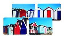 Kitchen Craft Beach Hut Placemats x 4