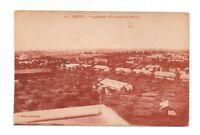 Marokko - CPA - Meknes - Ansicht Allgemeine, Rathaus Neue (B1843)