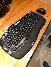 Logitech MK550 Wireless Wave Combo (Keyboard K350)